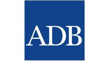Asian Development Bank's logo