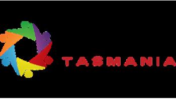 OnTrack Tasmania's logo