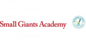 Small Giants Academy's logo