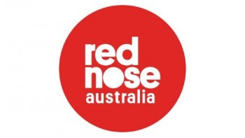 Red Nose's logo