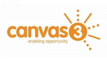 Canvas 3's logo
