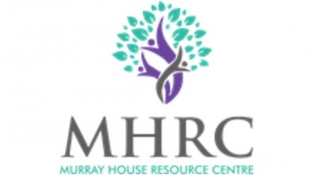 Murray House Resource Centre's logo