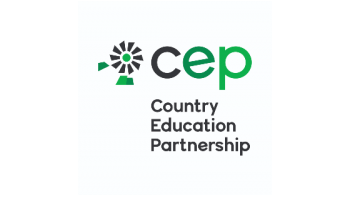 Country Education Project Inc's logo