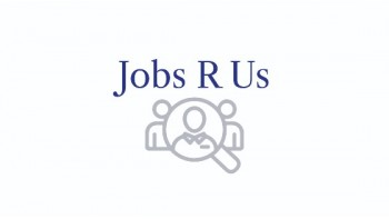 Jobs Are Us's logo