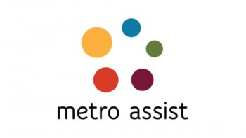 Metro Assist (formerly Metro MRC)'s logo