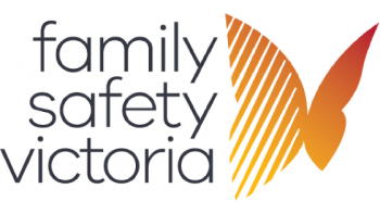 Family Safety Victoria's logo