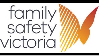Family Safety Victoria's logo