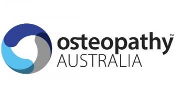 Osteopathy Australia's logo