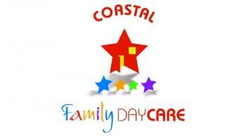 Coastal Family Day Care's logo
