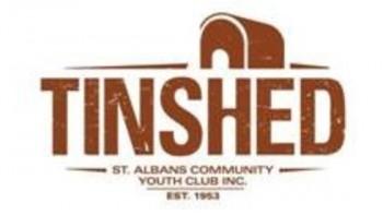 St Albans Community Youth Club Inc's logo