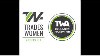 Tradeswomen Australia 's logo