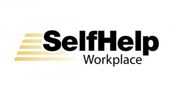 Self Help Workplace's logo