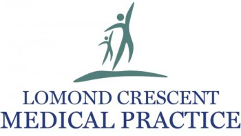Lomond Crescent Medical Practice's logo