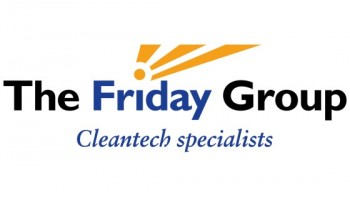 The Friday Group's logo