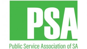 Public Service Association of SA's logo
