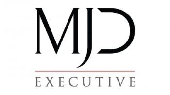 MJD Executive's logo