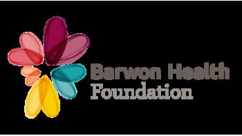 Barwon Health Foundation's logo