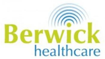 Berwick Healthcare's logo