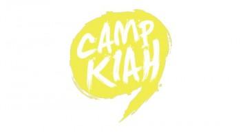 Camp Kiah's logo
