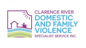 Clarence River Domestic & Family Violence Specialist Service's logo