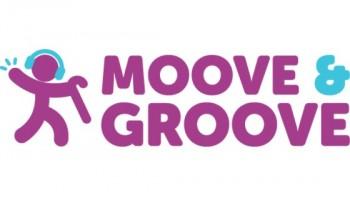 Moove & Groove's logo
