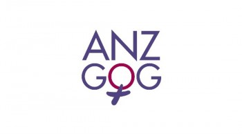 Australia New Zealand Gynaecological Oncology Group (ANZGOG)'s logo