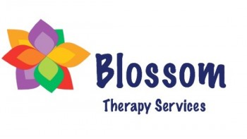 Blossom Therapy Services's logo