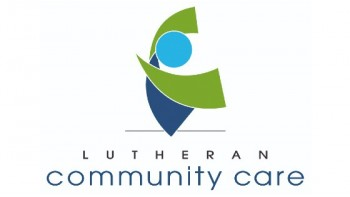 Lutheran Community Care's logo