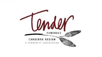 Tender Funerals Canberra Region's logo