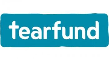 Tearfund Australia's logo