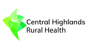 Central Highlands Rural Health's logo