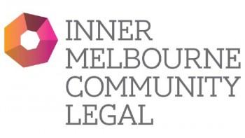 Inner Melbourne Community Legal's logo