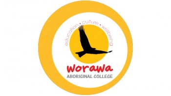 Worawa Aboriginal College's logo