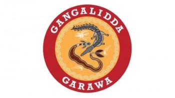 Gangalidda & Garawa Native Title Aboriginal Corporation's logo