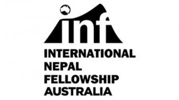 INF Australia's logo