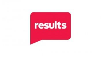 Results Australia's logo