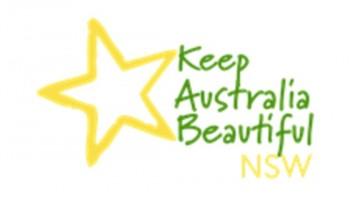 Keep Australia Beautiful NSW's logo