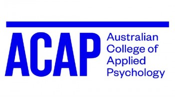 Australian College of Applied Psychology's logo