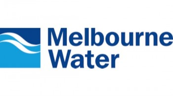 Melbourne Water's logo