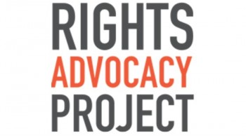 Liberty Victoria's Rights Advocacy Project 's logo