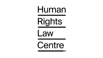 Human Rights Law Centre's logo