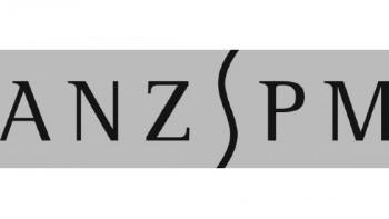 Australian & New Zealand Society of Palliative Medicine's logo