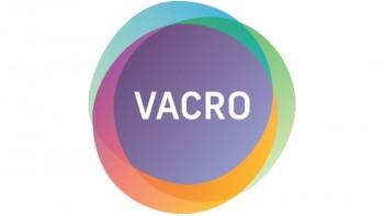 VACRO's logo