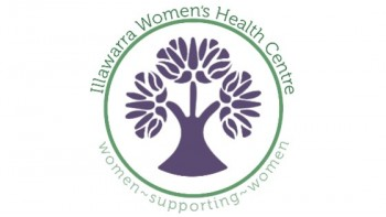 Illawarra Women's Health Centre's logo