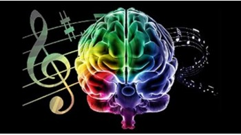 Music and the Brain Foundation's logo