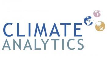 Climate Analytics's logo