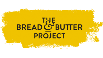 The Bread & Butter Project's logo