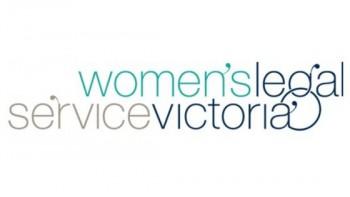 Women's Legal Service Victoria's logo