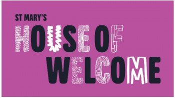 St. Mary's House Of Welcome's logo