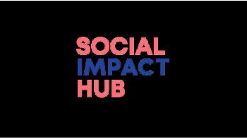 Social Impact Hub's logo